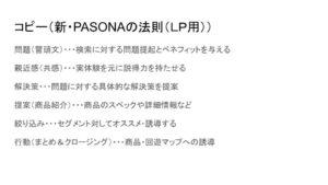 新・PASONA