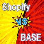 shopify base 比較